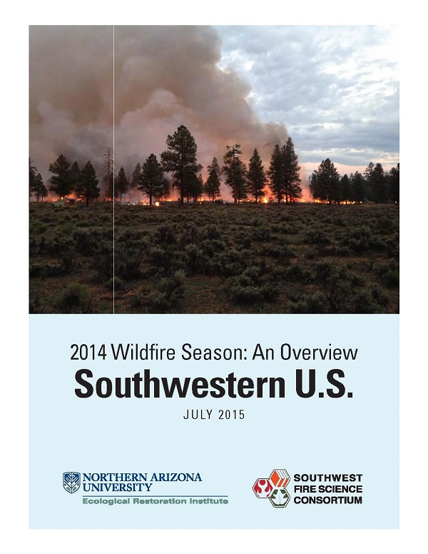 CoverImage_2014_SW_Fire_Summary