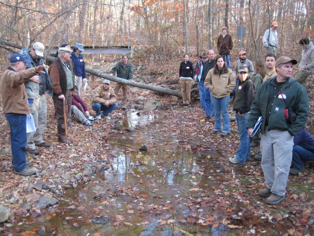 2007 SE Guild Gathering