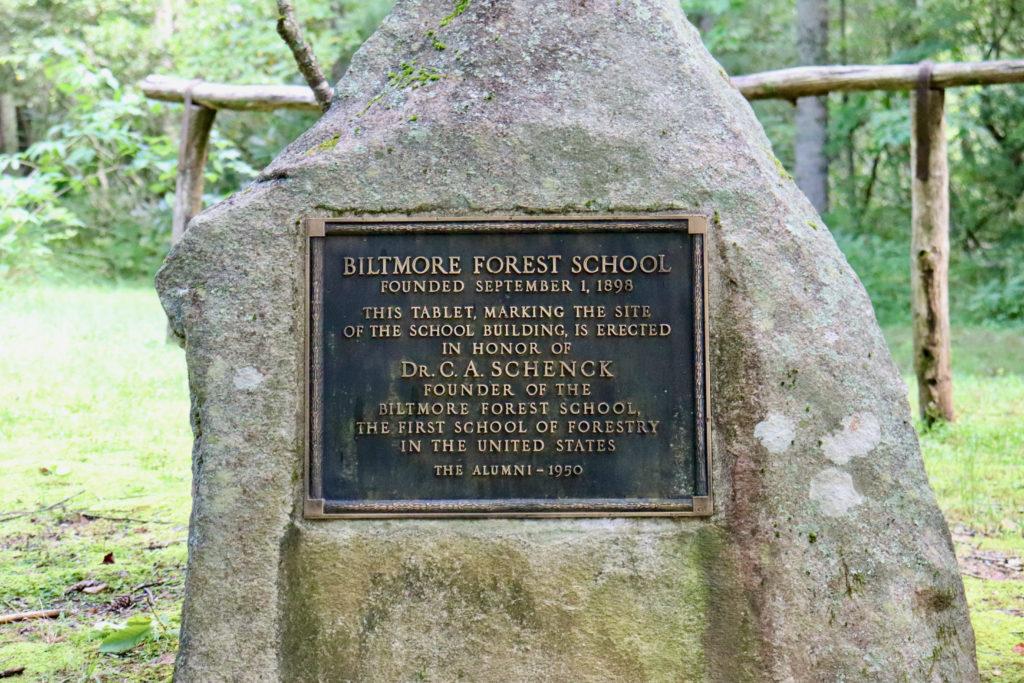 BiltmoreForestSchool